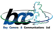 Bay Camera & Communications Logo